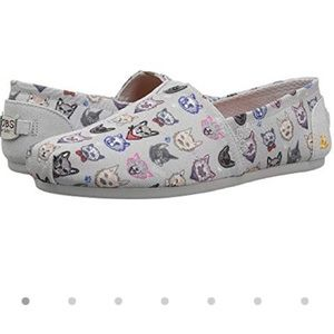 BOBS by Sketchers Cat-Attack Shoes